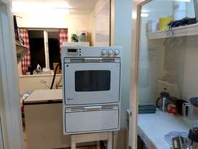 Freecycle Double OVEN, Neff, in perfect working order