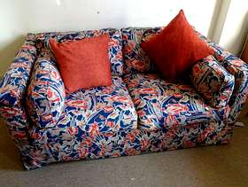 Freecycle Double sofa bed in good condition