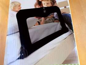 Freecycle Bed guard