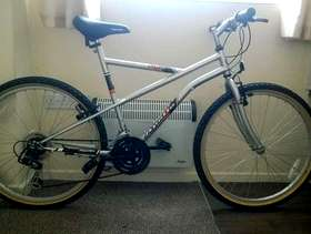 Freecycle Bicycle in good working order
