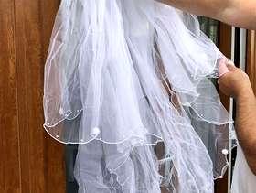 Freecycle New wedding veils