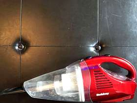 Freecycle Beldray hand vacuum