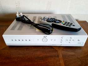 Freecycle SKY+ Set top box