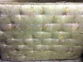 Freecycle Relyon mattress £85!