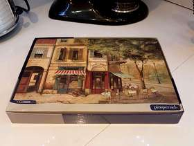 Freecycle Pimpernel place mats