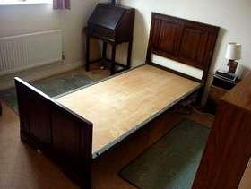 Freecycle Single beds