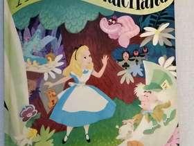 Freecycle Alice in Wonderland
