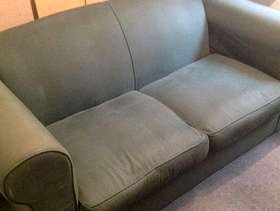 Freecycle Double Sofabed