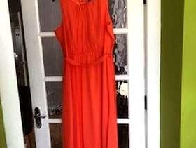Freecycle Dress size 18
