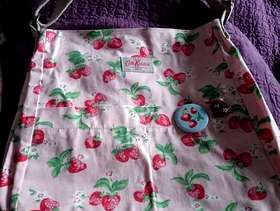 Freecycle Brand New Cath Kidston Messenger Bag RRP £40 Asking just ...