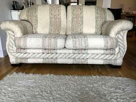 Freecycle Two Seater Sofa