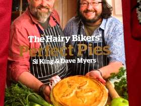Freecycle Brand New & Unused - The Hairy Bikers' Cookery Book ...