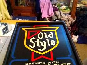 Freecycle Led neon beer sign