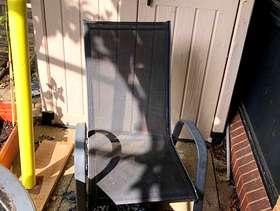 Freecycle Patio Furniture Set