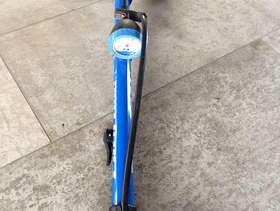 Freecycle Bicycle track pump