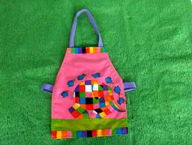 Freecycle Childrens PVC Aprons