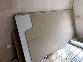 Freecycle Full sheets plasterboard
