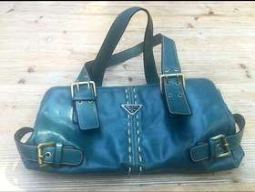 Freecycle Prada bag!