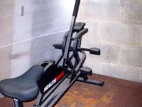 Freecycle Rower