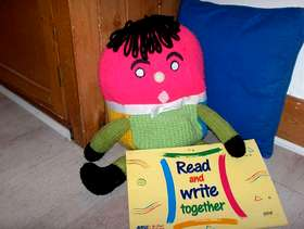 Freecycle Play and Learn Helping 3 to 5 year olds to ...