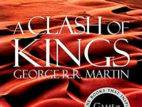 Freecycle A Clash of Kings (A Song of Ice and Fire, ...