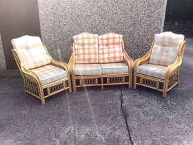 Freecycle Cane Furniture