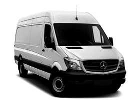 Freecycle Man with VAN, Van Hire, Removal Services