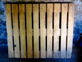 Freecycle Two pallets