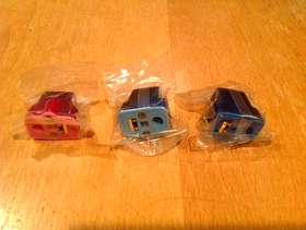 Freecycle 3 x Replacement H363 XL Ink Cartridges For HP 363 ...