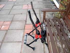 Freecycle Bike Rack