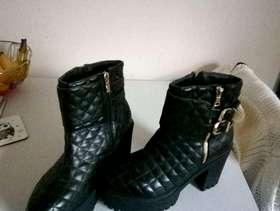 Freecycle Platform boots